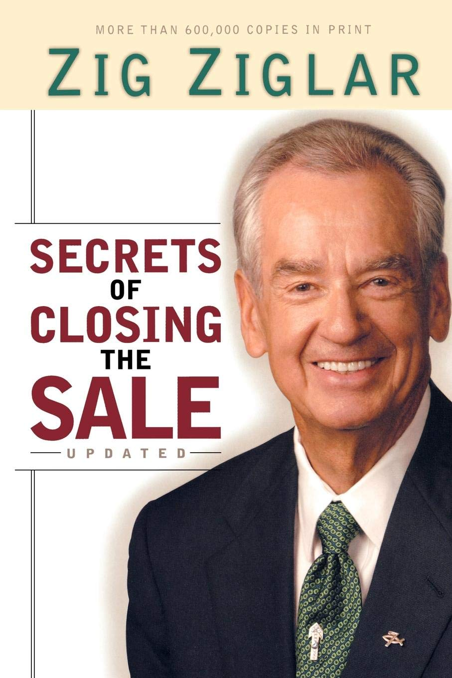 Secret of Closing Sales